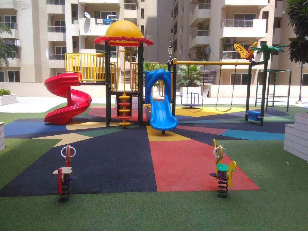 Safety flooring solutions playground safety surfacing flooring along with its playground equipment as this brings about a safe hygienic and durable complete play area koochies safety tiles are specially dailygadgetfo Images
