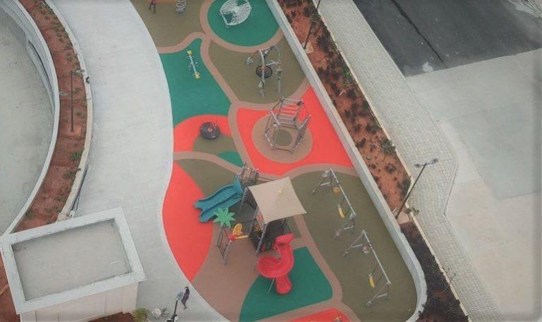 Playground Equipment Manufacturer - Outdoor Fitness Gym ...